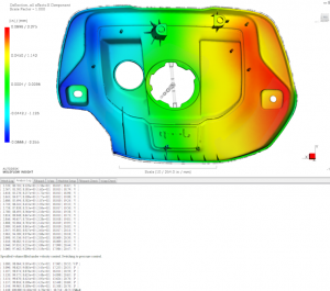 Bozilla Corporation-Injection Molding Design Simulation