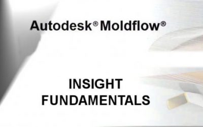 Autodesk Moldflow Insight Fundamentals for Injection molding
