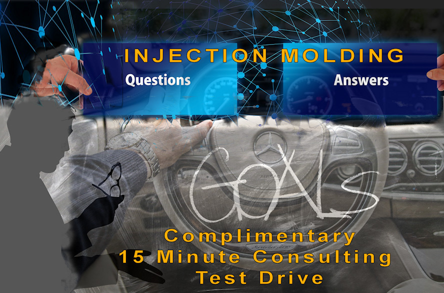 Bozilla 15 min consulting test drive for injection molding
